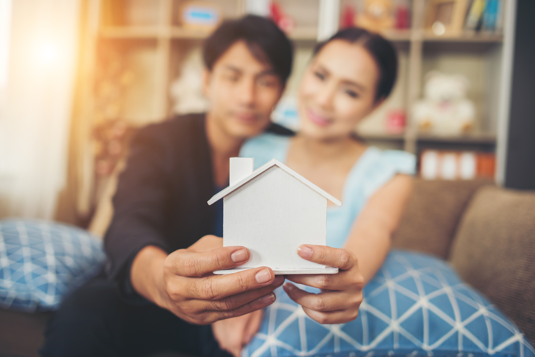 Tips to Help You Save Money for Your Dream Home