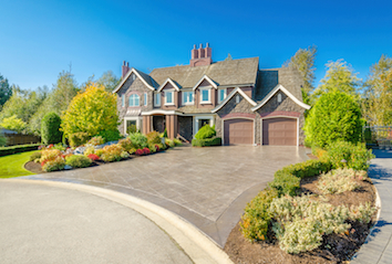 Make a Statement with your Driveway!